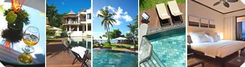 le Cardinal Exclusive Resort - Ile Maurice